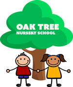 Oak Tree Nursery School Logo