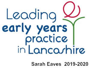 Early Years Logo Transparent