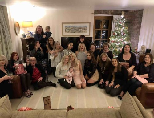 Oak Tree Staff Christmas Party