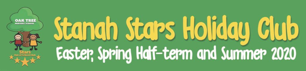 Stanah Stars Holiday Club